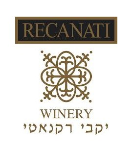 Recanati Rouge Casher 2019 Vin D'Israël