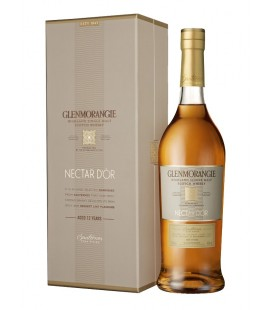 "Glenmorangie 12 Ans ""The Nectar D'Or"" Whisky 46°"