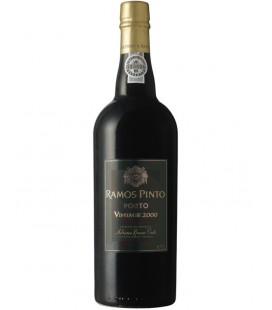 Ramos Pinto Vintage 2000 20°