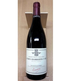 "Gevrey-Chambertin -Trapet & Fils-1er Cru ""Capita""2015"