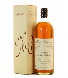 """Michel Couvreur """"Overaged"""" Whisky 43°"""