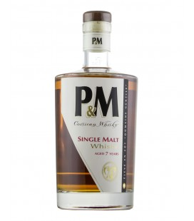 "P.m. ""Signature"" Single Malt Whisky Corse 42°"