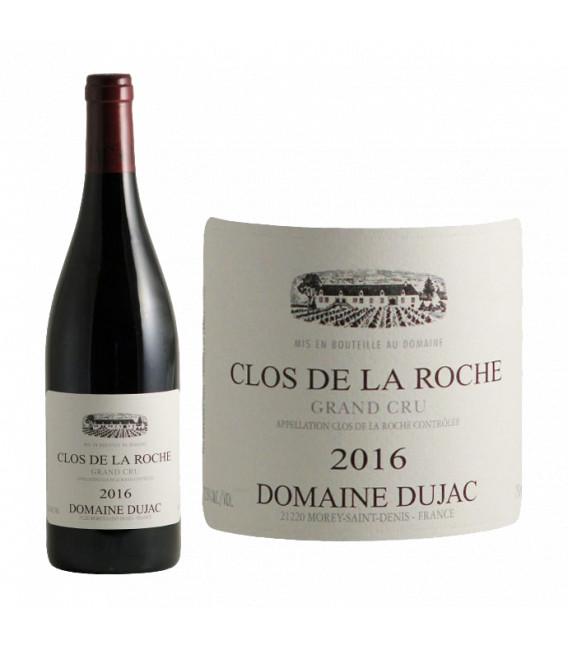 Dujac Clos de Roche Grand Cru Rouge 2017