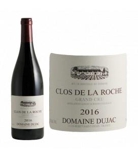 Dujac Clos de la Roche Grand Cru Rouge 2018