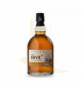 Distillerie Rimauresq Whisky Wemyss The Hive