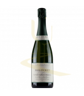 Egly Ouriet 1er Cru Les Vignes de Vrigny Brut