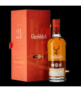 Glenfiddich 21 Ans