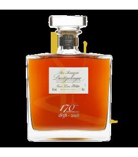 Dartigalongue Cuvée Louis Philippe avec coffret bois Bas Armagnacs