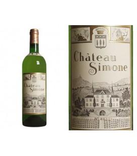 Château Simone Palette Blanc
