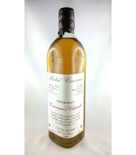 "Michel Couvreur ""Clearach"" Whisky 43°"