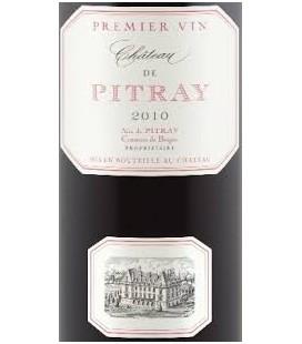 Château de Pitray 2010