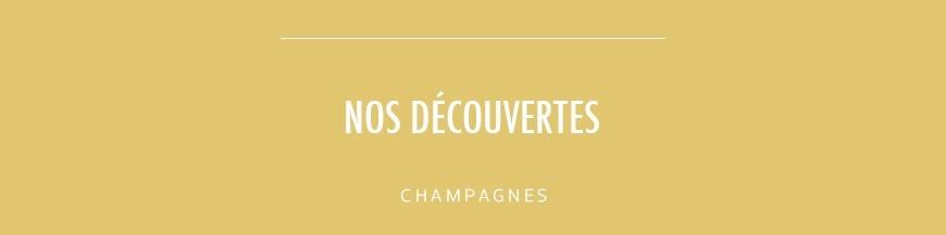 Champagnes Découvertes