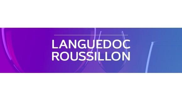 Le vignoble du Languedoc-Roussillon