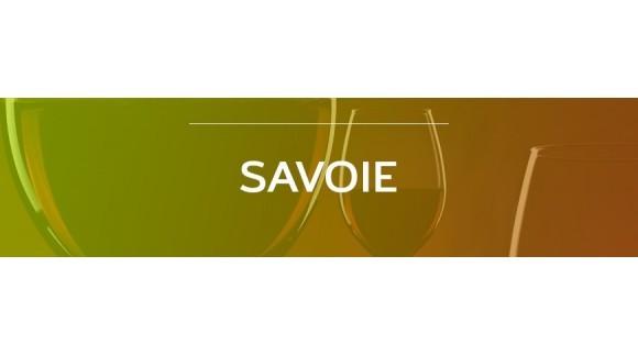 Le vignoble de Savoie