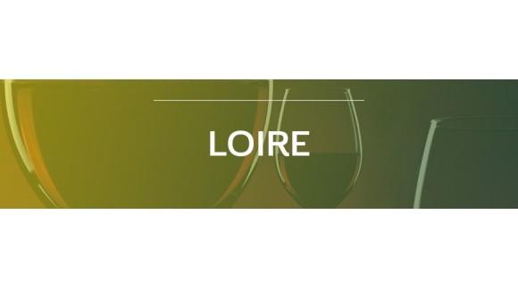 Le vignoble du Val de Loire