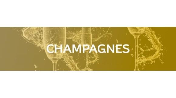 Le vignoble de Champagne